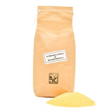 Farina di Mais da Polenta