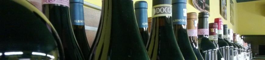 Vini - Birre & Liquori